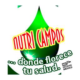 Nutri Campos Logo